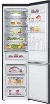 Двухкамерный холодильник LG GA-B509CBTM - изображение 12