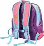 Рюкзак школьный YES S-30 Juno женский 0.65 кг 28x37x16 см 16.5 л Unicorn (558013) - изображение 3