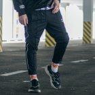 Спортивные штаны Пушка Огонь Sago черные S - изображение 3