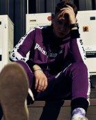 Худі Гармата Вогонь Espo фіолетове S - зображення 10