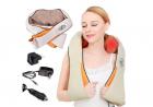 Массажер для шеи плеч и спины с ИК-прогревом Massager of Neck Kneading Classic PRO - изображение 3