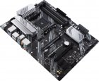 Материнська плата Asus Prime B550-Plus (sAM4, AMD B550, PCI-Ex16) - зображення 3