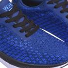 Кроссовки мужские 151077 42 Синій - изображение 6