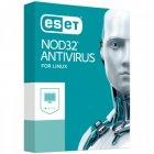 Антивирус ESET NOD32 Antivirus для Linux Desktop для 20 ПК, лицензия на 1 y (38_20_1) - изображение 1