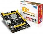 Материнская плата Biostar J1800MH2 (Intel Celeron J1800, SoC, PCI-Ex16) - изображение 4