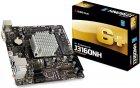 Материнська плата Biostar J3160NH (Intel Celeron J3160, SoC, PCI-Ex1) - зображення 4