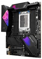 Материнська плата Asus ROG Strix TRX40-E Gaming (sTRX4, AMD TRX40, PCI-Ex16) - зображення 3