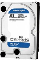 """Жорсткий диск (HDD) Western Digital 3.5"""" 2TB (WD20EZAZ) - зображення 3"""
