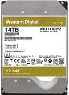 """Жорсткий диск (HDD) Western Digital 3.5"""" 14TB (WD141KRYZ) - зображення 1"""