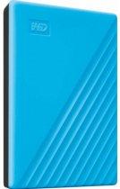 """Жорсткий диск (HDD) Western Digital 2.5"""" 2TB (WDBYVG0020BBL-WESN) - зображення 3"""