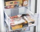 Двухкамерный холодильник BEKO RCNA406E35ZXB - изображение 7
