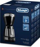 Крапельна кавоварка DeLonghi ICM16731 - зображення 3