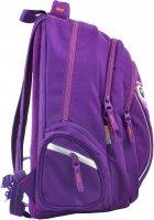 Рюкзак молодежный YES Т-46 женский 0.8 кг 30х44х14 см 19 л Brainy (554850) - изображение 3