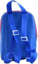 Рюкзак детский Yes K-18 Robot 24.5x17x6 (554750) - изображение 4
