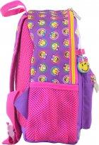 Рюкзак дитячий Yes K-16 Smile 22.5x18.5x9.5 (554756) - зображення 2