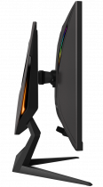 Монитор Gigabyte AORUS FI27Q-P Gaming Monitor - изображение 6