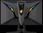 Монитор Gigabyte AORUS FI27Q-P Gaming Monitor - изображение 9