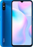 Мобильный телефон Xiaomi Redmi 9A 2/32GB Sky Blue (M2006C3LG) - изображение 1