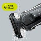 Електробритва BRAUN Series 5 50-W1600s BLACK/WHITE - зображення 2
