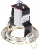Світильник точковий Brille RO-50A SCHR/G (161241-2) 2 шт. - зображення 2