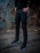 Теплые штаны карго Intruder Conqueror черные M - изображение 3