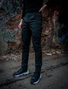 Теплые штаны карго Intruder Conqueror черные M - изображение 4