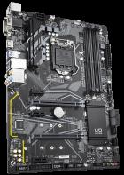 Материнська плата Gigabyte B460 HD3 (s1200, Intel B460, PCI-Ex16) - зображення 2
