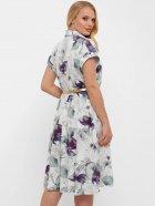Платье VLAVI Альмира 127905 56 Минт (12790556) - изображение 3
