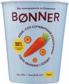 Упаковка крем-супу Bonner Мікс 50 г х 5 шт. (8000080341200) - зображення 6