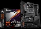 Материнська плата Gigabyte B550 Aorus Elite (sAM4, AMD B550, PCI-Ex16) - зображення 5
