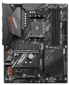 Материнська плата Gigabyte B550 Aorus Elite (sAM4, AMD B550, PCI-Ex16) - зображення 1