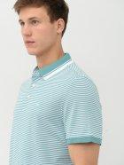 Рубашка-поло Michael Kors CU05JGJ8GF-374 L (0194391093052) - изображение 4