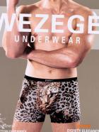 Трусы мужские Wezege микс цветов L HR-9117 - изображение 2