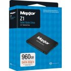 "Накопичувач SSD 2.5"" 960GB Seagate (YA960VC1A001) - зображення 5"