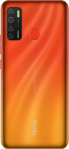 Мобильный телефон Tecno Spark 5 Pro 4/64GB Orange (4895180756054) - изображение 2