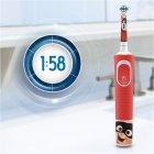 Електрична зубна щітка ORAL-B BRAUN Stage Power/D100 Pixar (4210201308874) - зображення 6