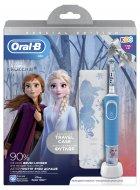 Електрична зубна щітка ORAL-B BRAUN Stage Power/D100 Frozen Gift Limited Edition (4210201310327) - зображення 11