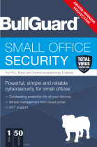 Антивірус Kaspersky Small Office Security 1 year 50 devices - зображення 1