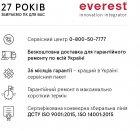 Комп'ютер Everest Office 1046 (1046_6618) - зображення 9