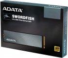 ADATA Swordfish 250GB M.2 2280 PCIe Gen3x4 3D NAND TLC (ASWORDFISH-250G-C) - зображення 6