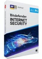 Антивирус Bitdefender Internet Security (10 ПК/1 ГОД) ESD (WB11031010) - изображение 1