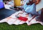 Samsung Portable SSD T7 1TB USB 3.2 Type-C (MU-PC1T0R/WW) External Red - зображення 7