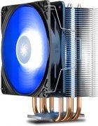 Кулер DeepCool Gammaxx 400 V2 Blue - изображение 5