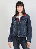 Джинсовая куртка Colin's CL1047241DN40457 S - изображение 1