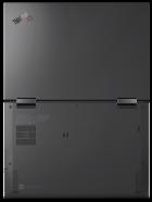 Ноутбук Lenovo ThinkPad X1 Yoga Gen 5 (20UB0033RT) Iron Grey - зображення 5