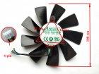 Вентилятор Apistek для відеокарти Zotac Mini GAA8S2U (FD10015H12S) (№169.1) - зображення 4