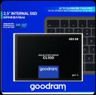 """Goodram SSD CL100 Gen.3 480GB 2.5"""" SATA III 3D NAND TLC (SSDPR-CL100-480-G3) - зображення 3"""