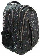 Рюкзак Safari City 45 х 30 х 27 см 36 л Серый (20-150L-7) (8591662015072) - изображение 5