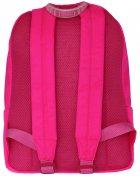 Рюкзак Safari Style 35 x 25 x 15 см 13 л Рожевий (20-179S-1) (8591662201796) - зображення 3