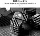 Блок питания ASUS ROG Strix 850W Gold PSU (ROG-STRIX-850G) - изображение 7